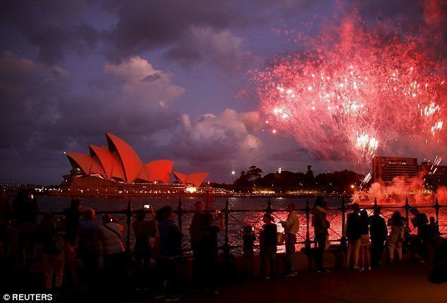 Image result for Chinese new year in Mumbai firework