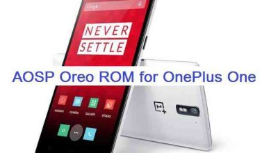 Photo of Download and Install Android Oreo on OnePlus One based on AOSP