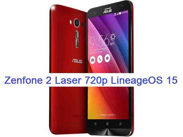 Download And Install Android Oreo On Asus Zenfone 2 Laser