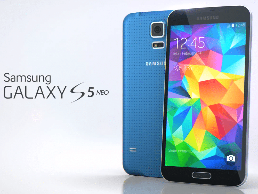 Download and install Android Nougat on Galaxy S5 Neo SM-G903W