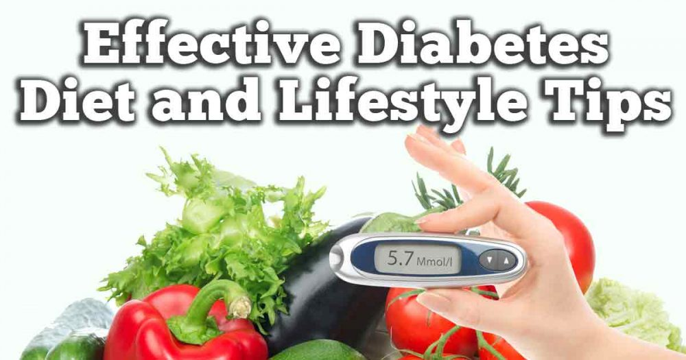 diabetes Some lifestyle changes can help you to control your Diabetes