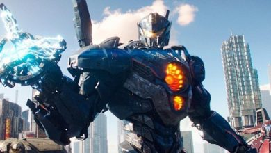 Photo of Pacific Rim Uprising Trailer Out: Brings More Giant Robot Mayhem