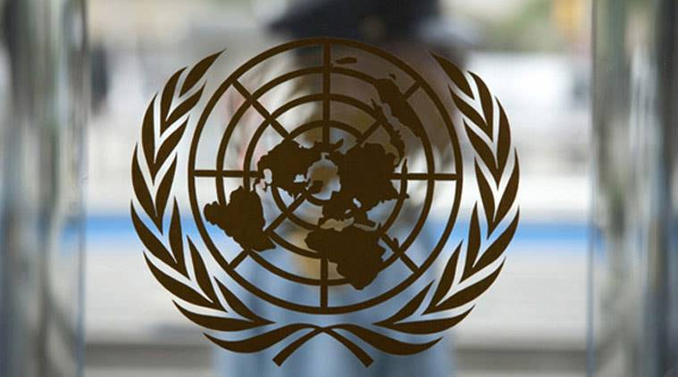 UN India told UN use of Terrorism