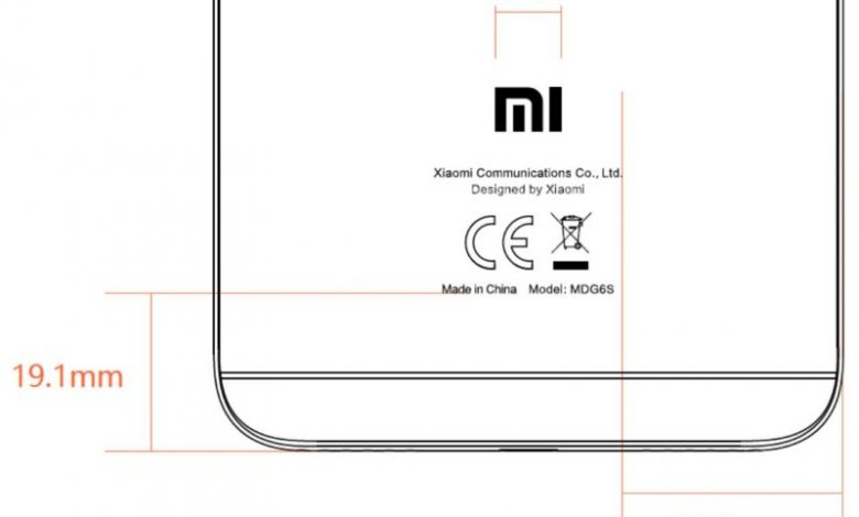 Xiaomi Redmi Note 5A Prime or Plus appeared at FCC 2