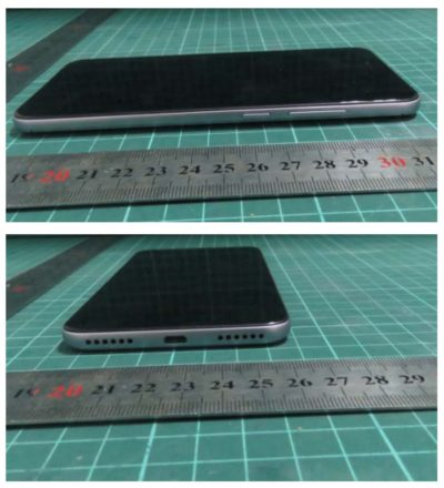 Xiaomi Redmi Note 5A Prime or Plus appeared at FCC 5