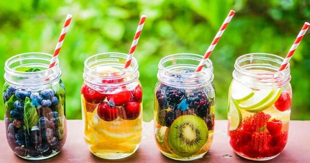 detox drinks Some delicious detox drinks recipes
