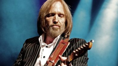 Photo of Tom Petty Dies At The Age Of 66 After Suffering Cardiac Arrest