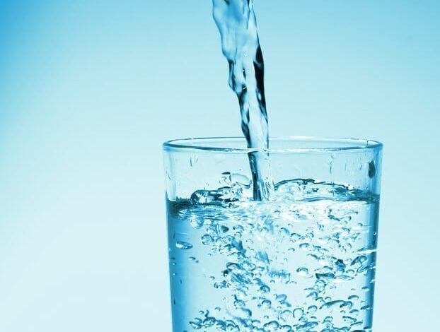 Water – a boon for skin, hair and overall body health