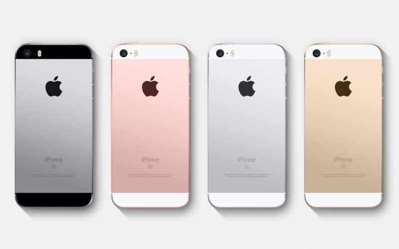 iPhone SE 2 Could Be Debut at WWDC 2018 with 4.2-inch Display