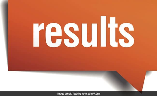 JNUEE 2018 exam results