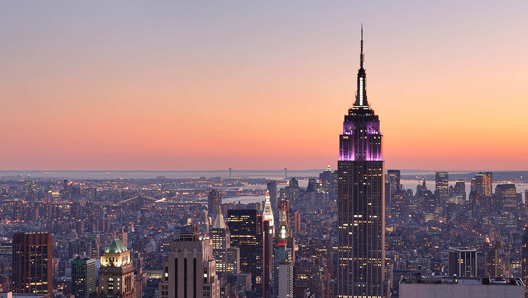 new york Top Ten Best Hotels in New York