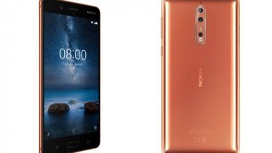 Photo of Nokia 8 price in India, specifications, features, comparison