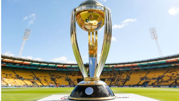 2019 ICC Cricket World Cup