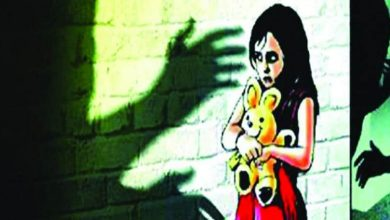 Photo of 3-year-old girl brutally raped, Minor brother pledged for his sister's respect