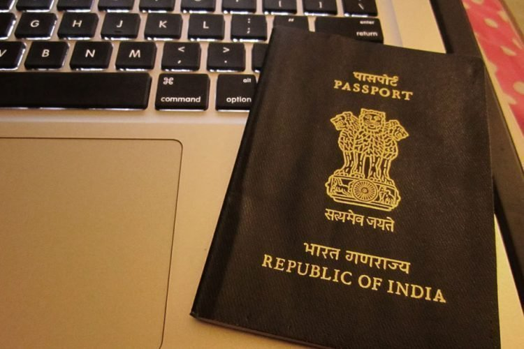 Passport Online Application Step Wise Guidelines For Application