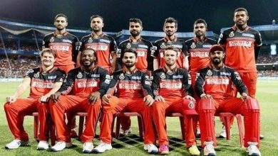Photo of IPL 2019: RCB full squad; RCB complete fixtures