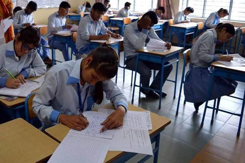 WBBSE – Class 10th Madhyamik Pariksha 2018