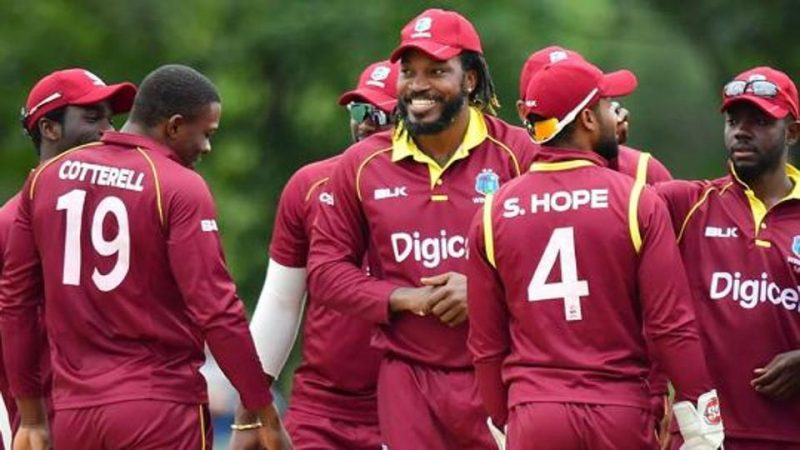 World Cup 2019 Qualifiers West Indies