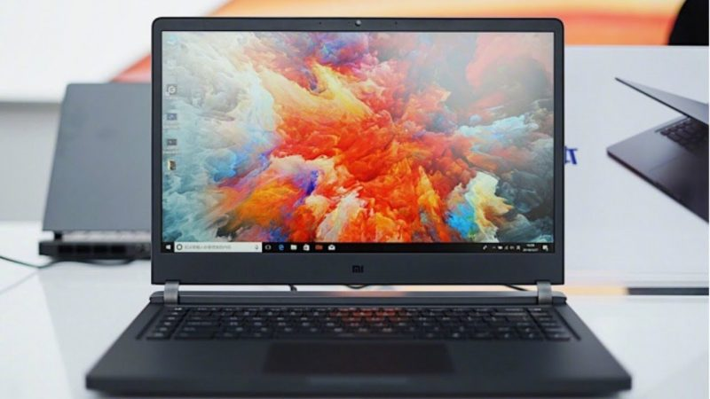 Xiaomi Mi Gaming Laptop