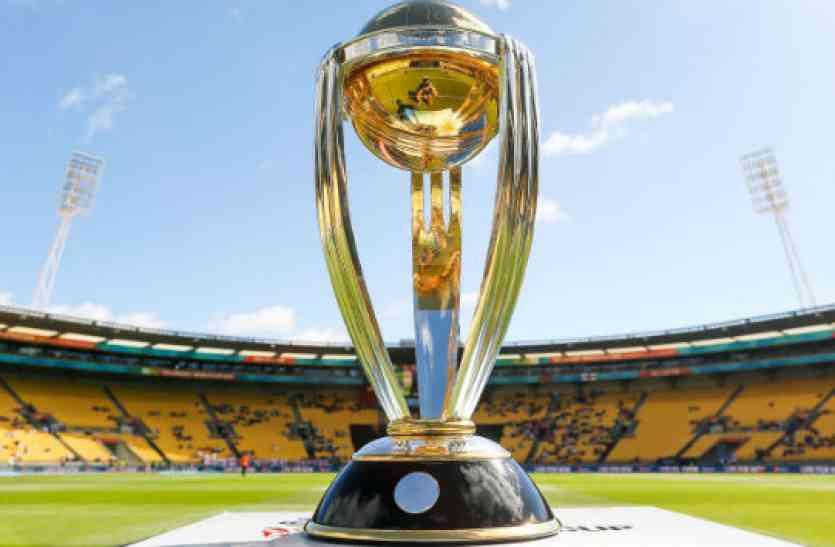 ICC 2019 world cup schedule