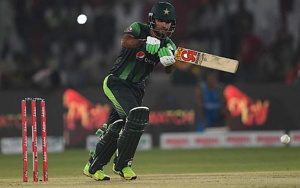 Pakistan Vs West Indies 3rd T20I Fakhar and Babar complete clean sweep for Pakistan