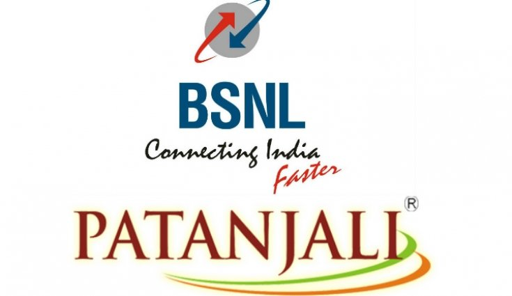 Patanjali enters the domain of telecom: Baba Ramdev introduces