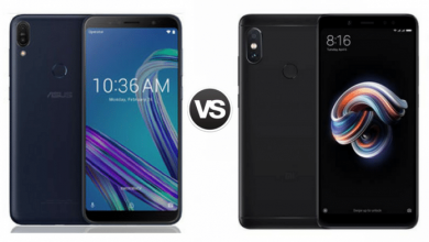 Photo of Redmi Note 5 Pro or Asus Zenfone Max Pro M1? Which phone you want for yourself,
