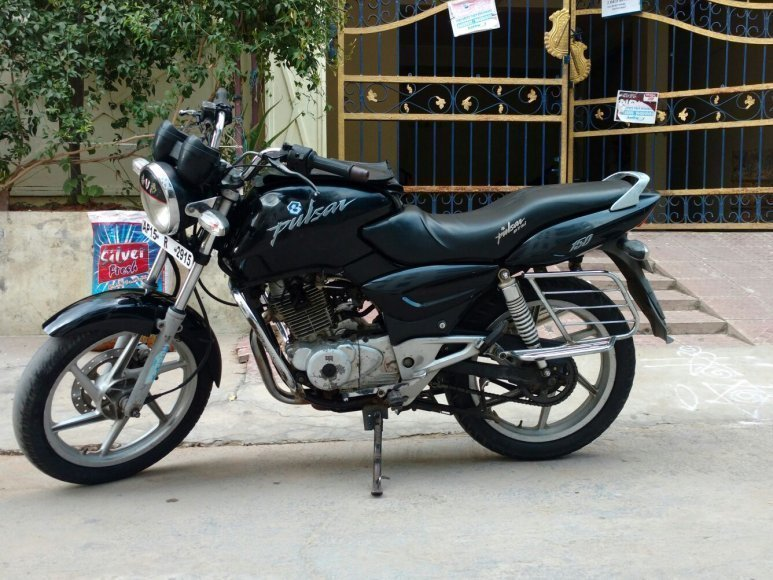 Bajaj Pulsar 150 Classic launched: Know the vital Features