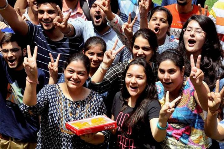 RBSE 12th Arts results 2018