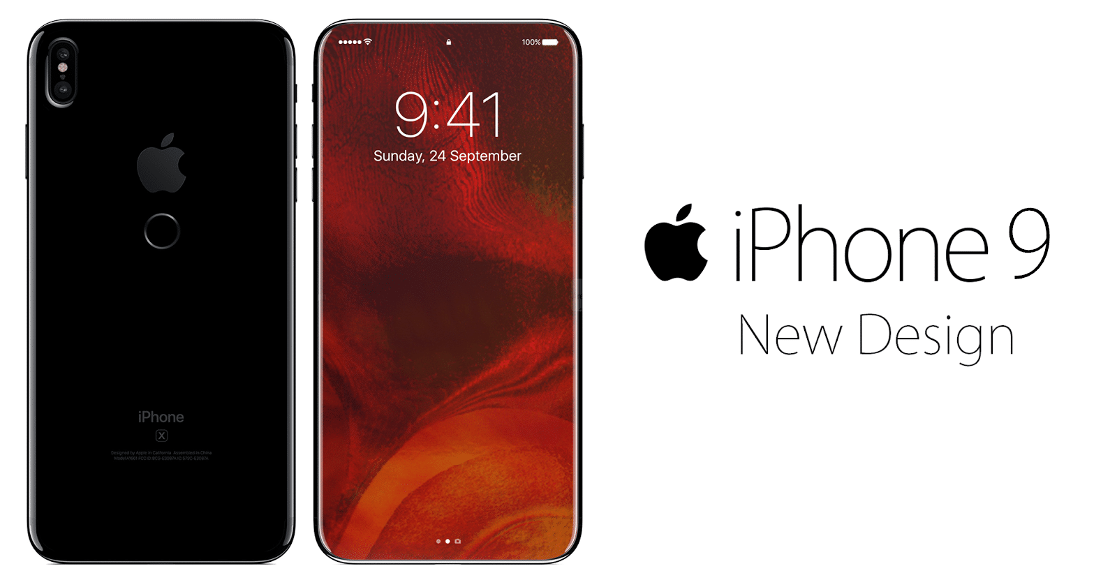 apple iphone launch in september 2018