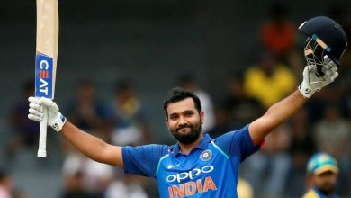 Photo of Rohit's Ton, Hardik's all-round performances lead India to series win