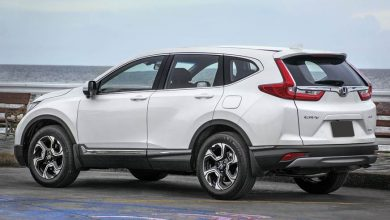 Photo of 2018 Honda CR-V launch in India in October: Know its price and specifications