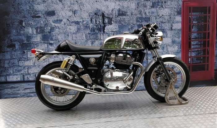 Royal Enfield Continental Gt 650 Price Mileagereview And Features