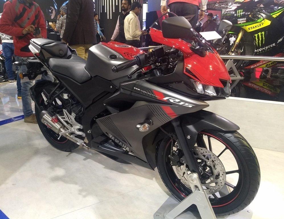 YamahaR15 V3