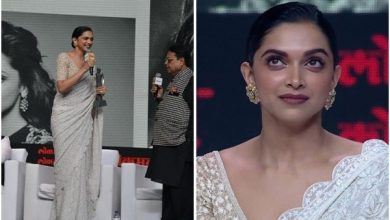 Photo of Deepika Padukone Wants To Be The Minister Of Swachha Bharat Abhiyaan