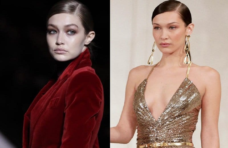 Gigi Hadid and Bella Hadid lead the New York Fashion Week 2019