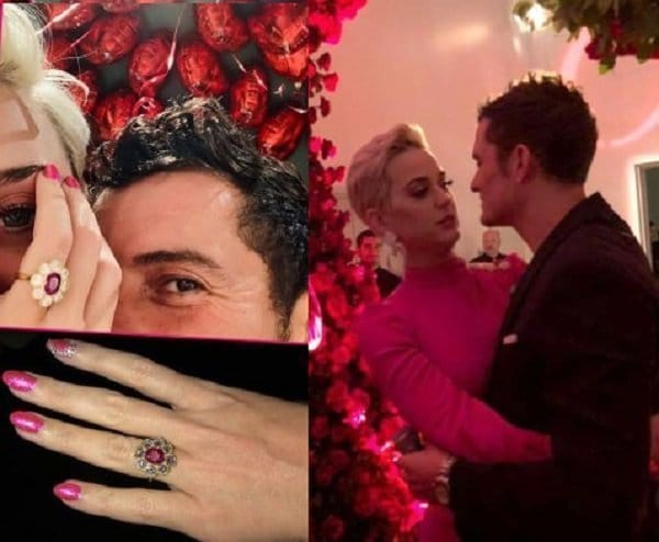 Katy-Perry-Orlando-Bloom--Engaged
