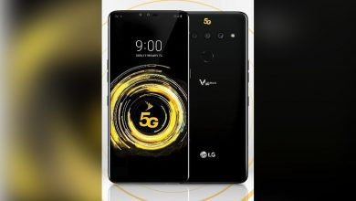 Photo of LG V50: launched in India Reviews, Specifications, Price