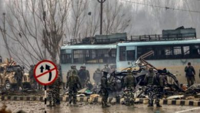Photo of Pulwama Terrorist Attack claims 44 lives, worst attack in a century – Jammu & Kashmir News