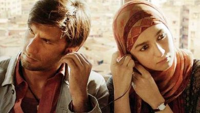 Photo of Gully Boy Movie Review : Alia and Ranveer at their best!