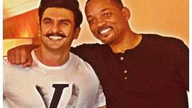 Photo of Will Smith Praises Ranveer Singh for Gully Boy!