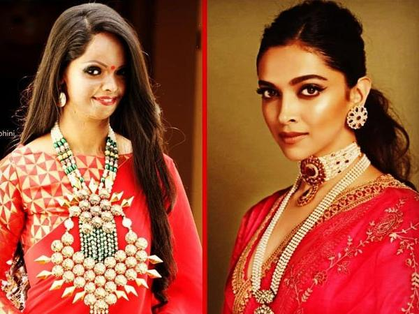 Photo of Chhapaak Director Meghana Gulzar Says 'There is an uncanny similarity between the survivor and Deepika'