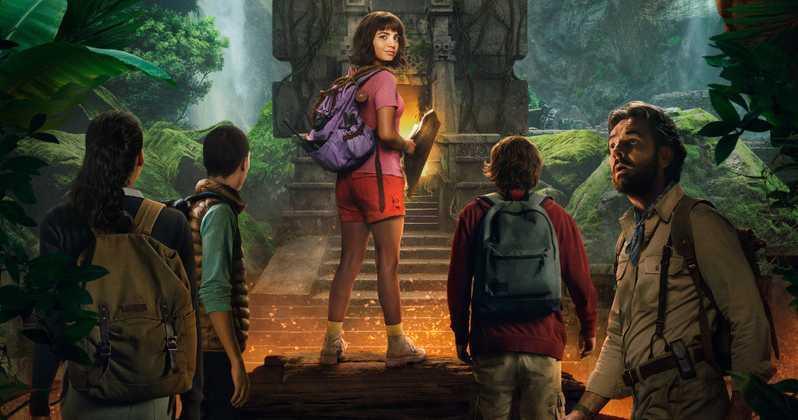 Dora-The-Explorer-Movie-Posters-Lost-City-Gold