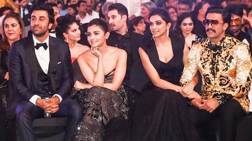 Photo of 64th Filmfare Awards Winners List : Details Here!