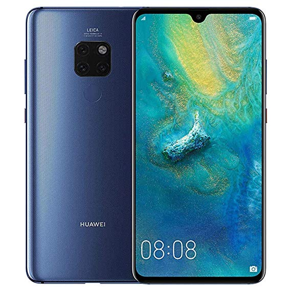 How to Root Huawei Mate 20 X and Install TWRP Recovery • Headlines