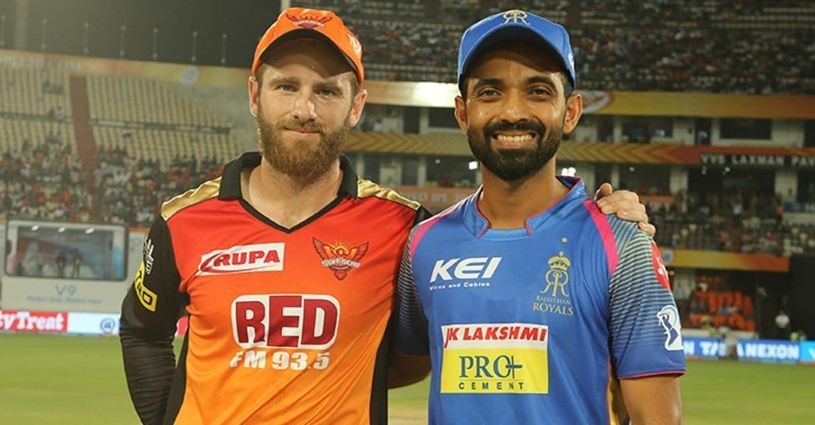 Photo of SRH vs RR IPL 2019: Where to watch; Live streaming; Start Time; Full squads; Probable XI