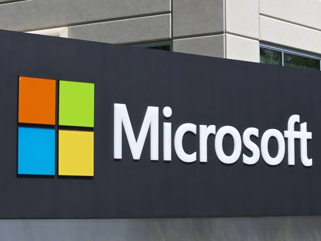 Microsoft Email