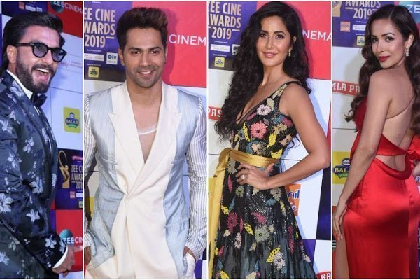 Photo of Zee Cine Awards Was A Star Studded Affair : See Winners