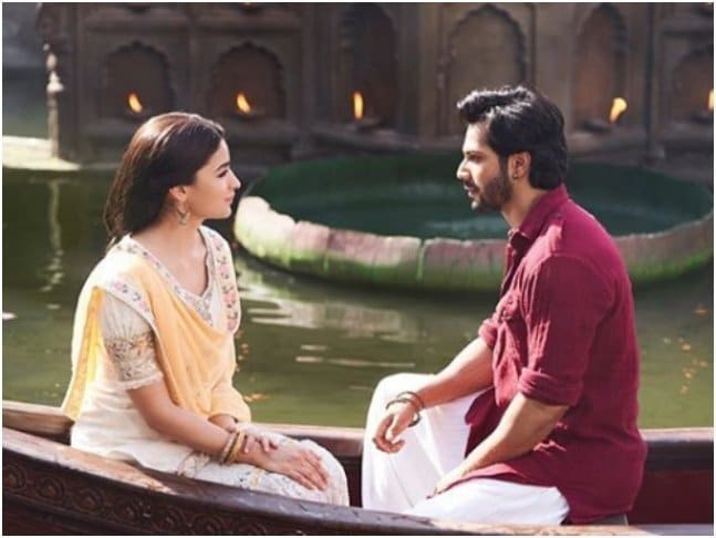 Photo of Kalank Trailer is out! : Witness the eternal love and longing