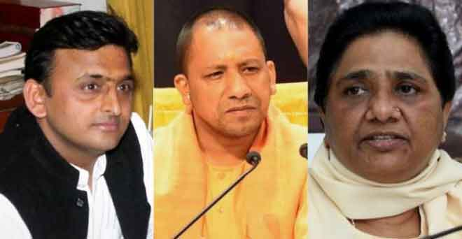 Photo of EC in action mode ; bans Yogi Adityanath and Mayawati for breaking model code of conduct, action on Azam khan awaited